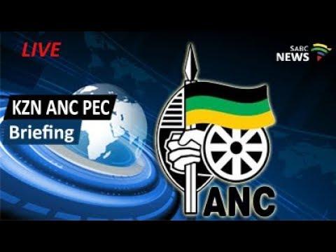 KZN ANC PEC media briefing, 03 October 2017