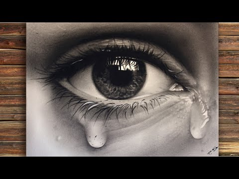 drawing-realistic-eye-with-teardrop