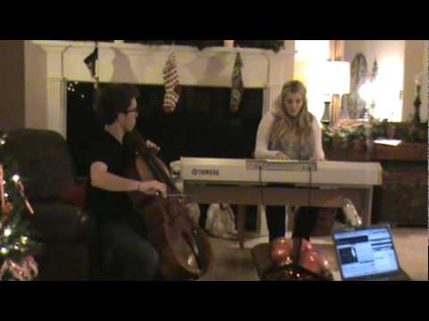 Mary Did You Know - Christmas Cover