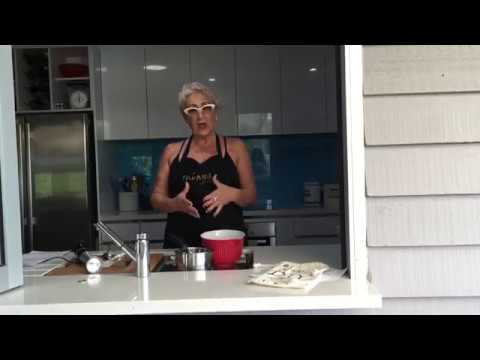 Minya Earth Skincare - DIY Moisturiser