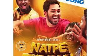 Natpe Thunai- Pallikoodam(Short Cover) by Ganesh