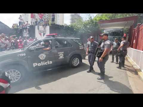CCT DO SÃO PAULO. S.P. F.C