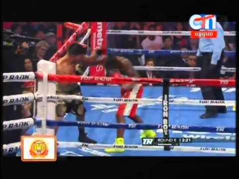 Antonio Orozco vs Emmanuel Taylor full fight 15.05.2015 James ExPatel
