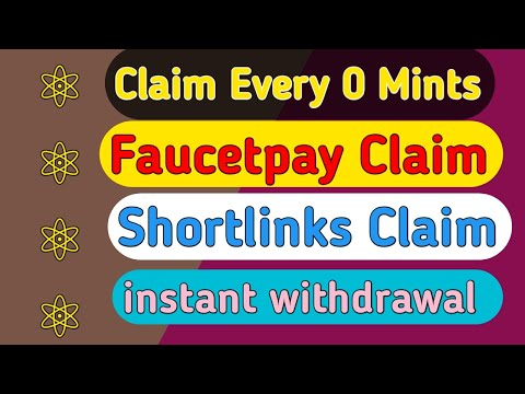 Daily Earn 0.003 Btc | Free Bitcoin Mining Website 2020 |High Paying Faucetpay Website |Ahmad Online