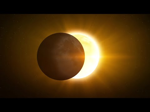 How To View A Solar Eclipse In A Safe Way