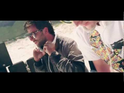 Pascal & Pearce Feat Juliet Harding - Disco Sun (OFFICIAL MUSIC VIDEO)