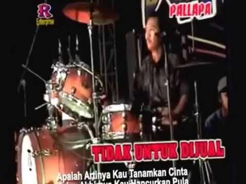 Sejuta Luka Gery Mahesa With Lirik New Palapa   480P1