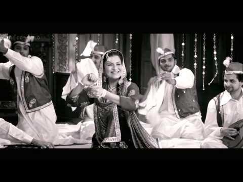Dama Dam Mast Kalandar _ David_ Hindi Film