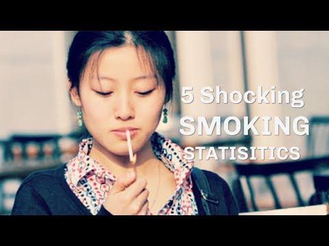 5 Interesting Facts About Smoking Habits Worldwide
