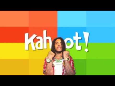 Waka Flocka Flame  No Hands Kahoot Remix Bass Bosted