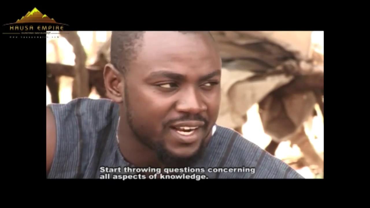 Download GA DUHU GA HASKE PART 4 HAUSA BLOCKBUSTER MOVIE DIRECTED BY MALAL AMINU SAIRA hausa empire