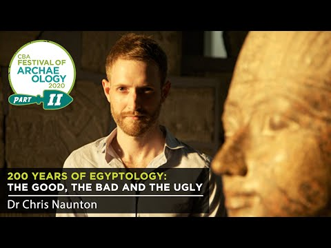 200 Years Of Egyptology: The Good, The Bad And The Ugly