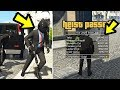 GTA 5 - What If You Disable The Police During A Heist