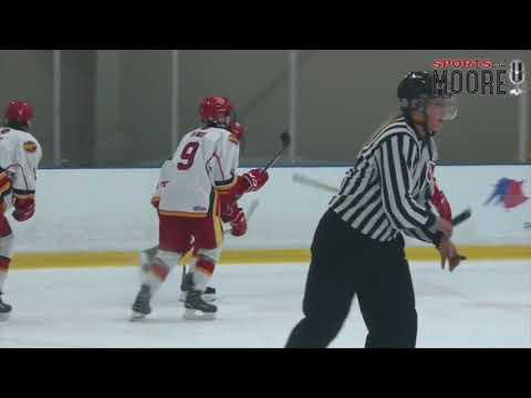 Sea Dogs with #2 and #8  picks at 2018 QMJHL draft