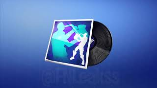Fortnite - Saxy Groove Music Pack (Audio)