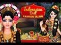 Indonesian Doll Fashion Salon - Free Game