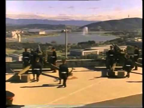Canberra Tourism Ad 1981