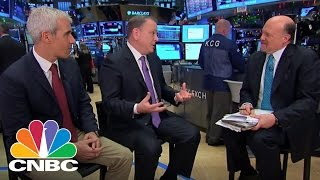 Newell Rubbermaid & Jarden Executives: Creating A Global Powerhouse | Mad Money | CNBC