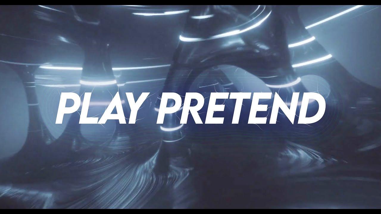 Download Besomorph - Play Pretend (feat. Ryan Curtis)