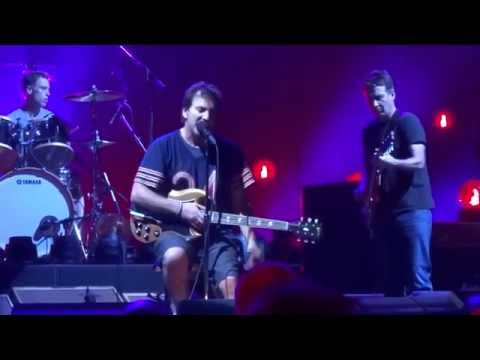 Pearl Jam - Waiting On A Friend - Oslo (June 29, 2014)