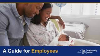 Paid Family Leave for Employees - March 2019
