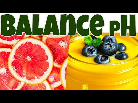 HOW to BALANCE pH Level to PREVENT CANCER & CURE Diseases? CURE CANCER By Balancing YOUR pH Level