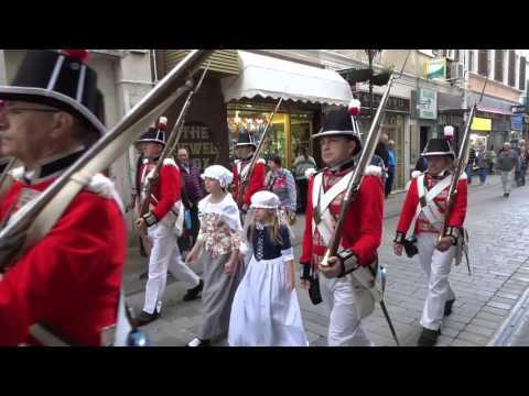 Gibraltar Main Street Highlights