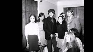 Everly Brothers // Poor Jenny RARE