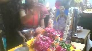 sri krishna ashtothram