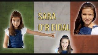 Sara o'r Eidal | Fideo Fi