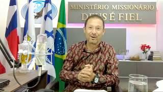 """""""VOCÊ SABIA QUE A PALAVRA MATA?"""".Com o Profeta Marcelo-BR."""