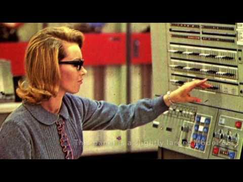 IBM System/360 Front Panel