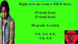 Download Shane O - A Mill Fi Share (Official Lyrics) MP3 song and Music Video
