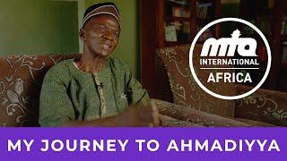 Journey to Ahmadiyyat | Alhaji Amara Sesay