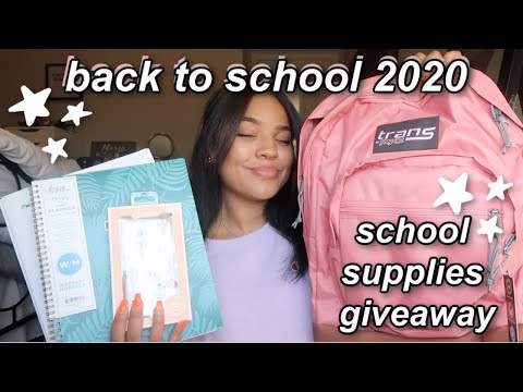 back-to-school-supplies-haul-+-giveaway-2020!