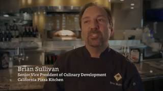 Wood Stone Testimonial | The Centerpiece of Our Restaurants California Pizza Kitchen