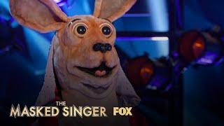The Clues: Kangaroo | Season 3 Ep. 10 | THE MASKED SINGER
