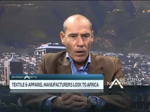 Textile & Apparel Manufacturers look to Africa