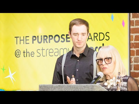 Peacemaker Corps Association - Peace in the Streets • Nonprofit or NGO Streamys Honoree 2018