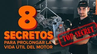 Reemplazar Resortes de suspension en un Golf 5 - vídeo consejos gratis
