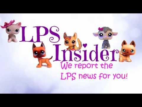 Welcome To LPS Insider