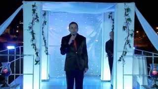 Свадебный центр Le Rina - Церемония хупа, Ведущий и Dj Евгений