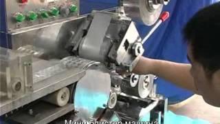 видео Свой бизнес: производство блистерной упаковки