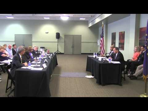 U.S. Senate Special Committee on Aging Indianapolis Field Hearing