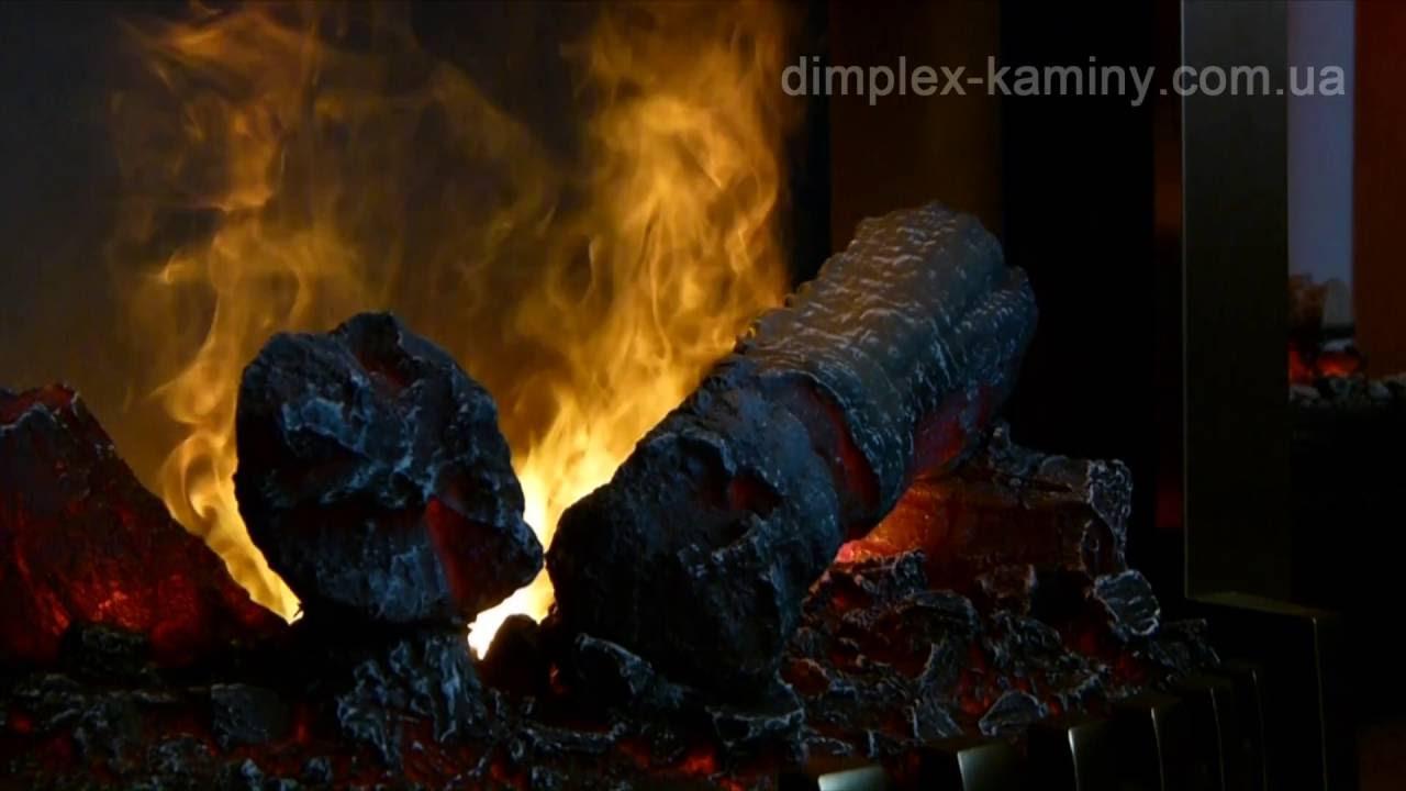 Электрический камин Dimplex Synergy hi-tech в Украине 050 472 8550 .