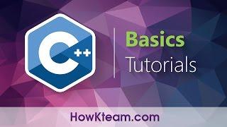 [Khóa học lập trình C++ Cơ bản] - Bài 0: Tổng quan về khóa học Lập trình C++ | HowKteam