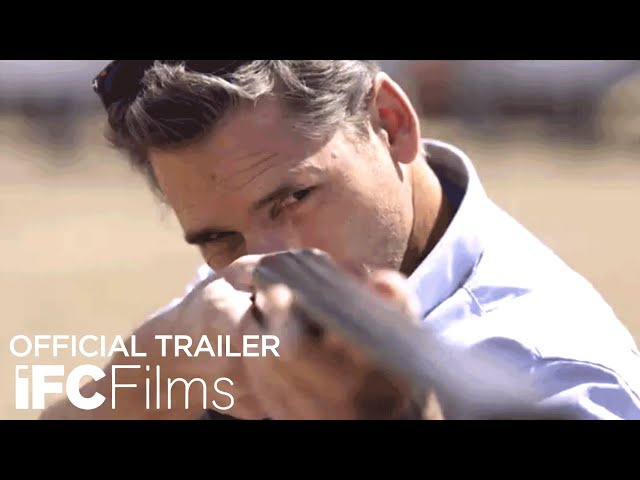 The Dry - Official Trailer ft. Eric Bana | HD | IFC Films