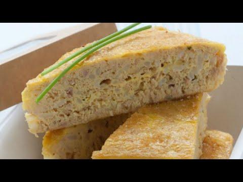 recette-:-cake-salé-au-thon