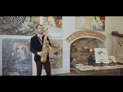 Elvis Presley - Only You Saxophone Cover by Juozas Kuraitis