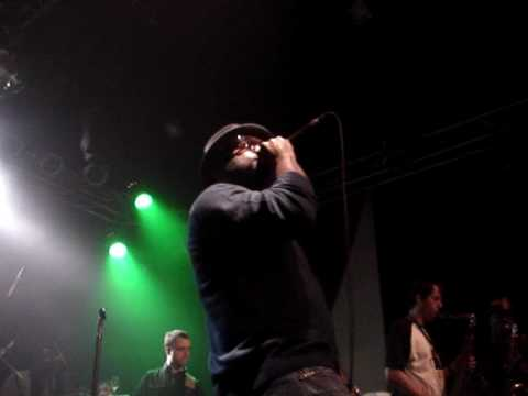 The Roots pres. The Jam @ Highline Ballroom #5